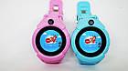 Детские смарт часы Smart Watch A17 GSM, Sim, SOS, GPS tracker, фото 4