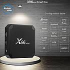 TV Box X96 Mini: Amlogic S905W, Android 7.1.2 ТВ приставка, фото 3