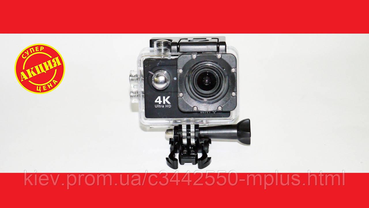 Action Camera B5 WiFi 4K Экшн камера