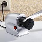 Электрическая Точилка для Ножей и Ножниц 220V, фото 2