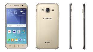Телефон J5 2016 Gold