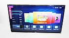 """LCD LED Телевизор Comer 40"""" Smart TV, FHD, WiFi, 1Gb Ram, 4Gb Rom, T2, USB/SD, HDMI, VGA, Android 4.4, фото 6"""