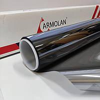 Armolan HP Platinum 35 солнцезащитная металлизированная плёнка для внутренней поклейки (1,524) (пм), фото 1