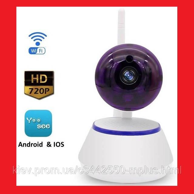 IP WiFI Camera Q6 (IPC-Z10A) с удаленным доступом