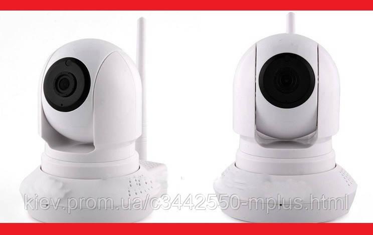 IP WiFi камера X8700 с удаленным доступом