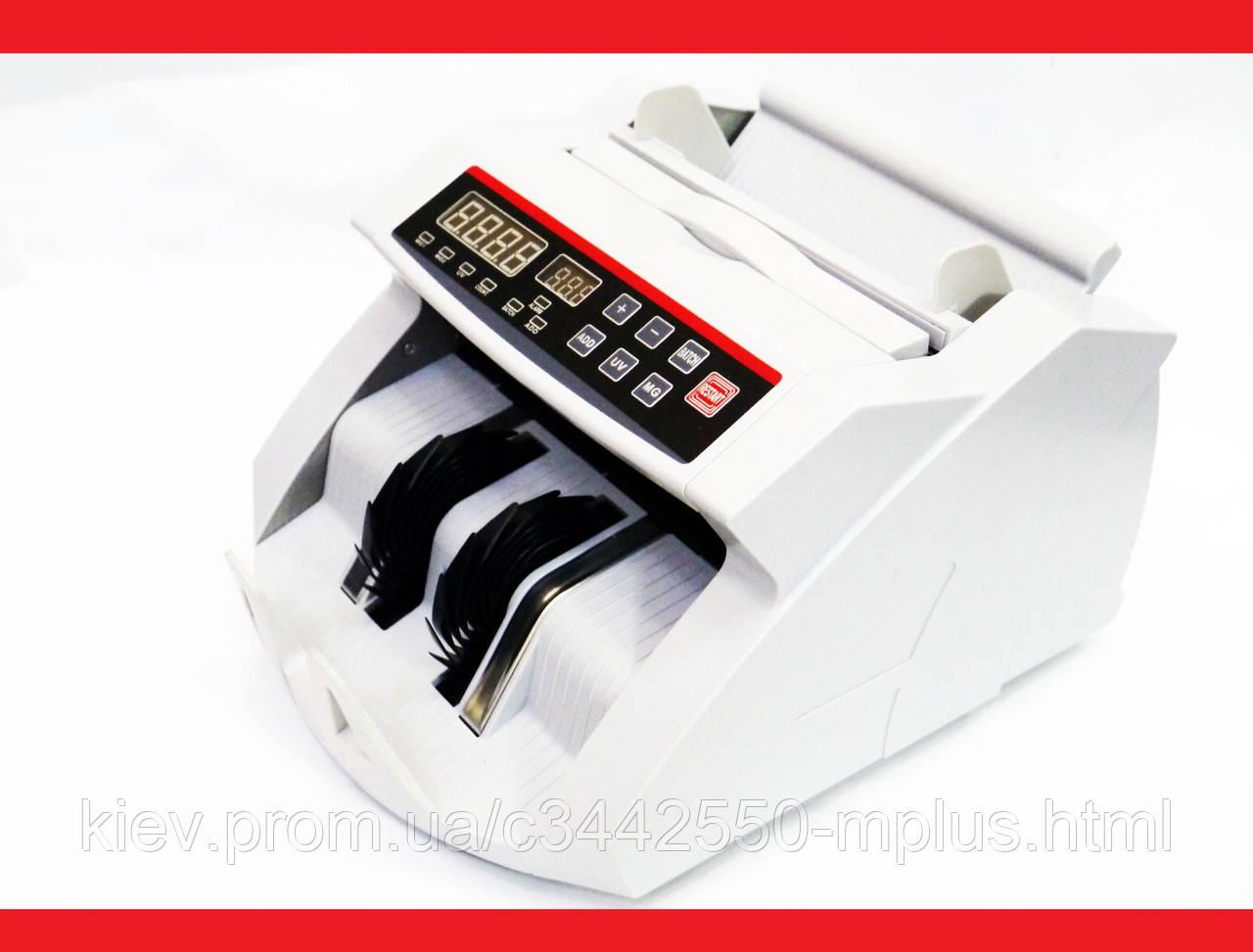 Bill Counter 2108 Счетная машинка для купюр