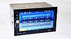 "2din Pioneer 7041 Магнитола 7"" Экран + AV-in + пульт на руль, фото 7"