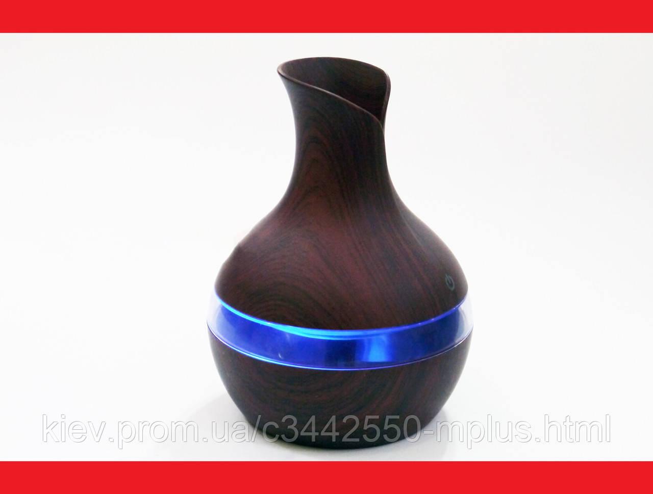 Увлажнитель воздуха / мини арома диффузор с RGB подстветкой LR053