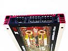 Автомобильный усилитель звука CMaudio MRV-1907U + USB 4000Вт 4х канальный Прозрачный корпус, фото 3