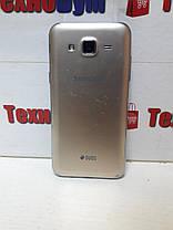 Телефон J5 2016 Gold, фото 2