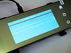 """DVR D038 Full HD Зеркало с видео регистратором с камерой заднего вида. 6,8"""" Сенсорный экран, фото 7"""