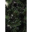 Классическая искусственная новогодняя Ёлка ( ель ) 55см 0,55м ( Ялинка лісова ) елка лесная, фото 2