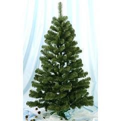 Классическая искусственная новогодняя Ёлка ( ель ) 55см 0,55м ( Ялинка лісова ) елка лесная