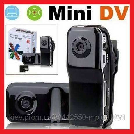 Мини камера MD80 Mini DX Camera
