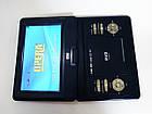 """11"""" DVD Opera NS-1180 Портативный DVD-проигрыватель с Т2 TV USB SD, фото 8"""