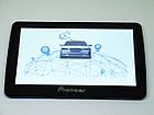 7'' Планшет Pioneer 7008 - GPS+ 4Ядра+ 8Gb+ Android, фото 6