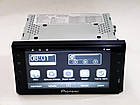 2din Pioneer PI-607 Android Универсальная магнитола CAN BUS, фото 3