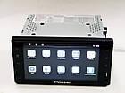 2din Pioneer PI-607 Android Универсальная магнитола CAN BUS, фото 6