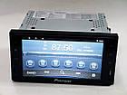 2din Pioneer PI-607 Android Универсальная магнитола CAN BUS, фото 8
