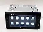 2din Pioneer PI-607 Android Универсальная магнитола CAN BUS, фото 9