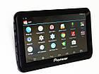 7'' Планшет Pioneer A7002S - Видеорегистратор+ GPS+ 4Ядра+ 512MbRam+ 8Gb+ Android, фото 2