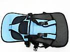 Автокресло детское бескаркасное Car Cushion Multi Function, фото 4