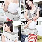 Cervical Massage Shawls Ударный вибромассажер для спины, плеч и шеи, Вибрационно-ударный массажер, фото 5