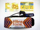 Массажер Vibra Tone Пояс для похудения, фото 8