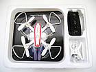 Квадрокоптер QY66-R02 c WiFi камерой, фото 9