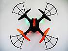 Квадрокоптер Phantom LH-X43WF c WiFi камерой, фото 8
