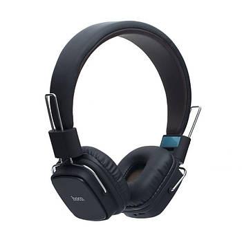 Наушники беспроводные HOCO W20 Gleeful bluetooth black