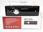 Автомагнитола Pioneer 5209 ISO - MP3 Player, FM, USB, microSD, AUX, фото 7