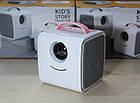 Мини проектор Kids Story Projector Q2, фото 7