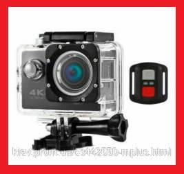 Action Camera Q3H WiFi 4K + пульт