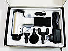 Fascial Gun HF-280 Вибромассажер для мышц, фото 5