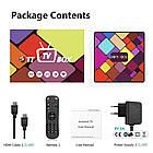 TV Box HK1 Cool 4Gb/32GB Android 9.0 Смарт приставка, фото 6