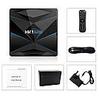 TV Box HK1 Super 4Gb/32GB Android 9.0 Смарт приставка, фото 3