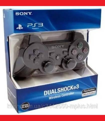 Джойстик DualShock 3 беспроводной геймпад Bluetooth