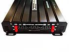 Boschman BM Audio XW-F4399 1700W 4-х канальный Автомобильный усилитель звука, фото 3