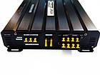 Boschman BM Audio XW-F4399 1700W 4-х канальный Автомобильный усилитель звука, фото 4