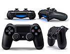 Джойстик Sony PlayStation DualShock 4 беспроводной геймпад Bluetooth, фото 2