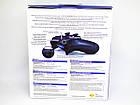 Джойстик Sony PlayStation DualShock 4 беспроводной геймпад Bluetooth, фото 10