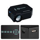 Мультимедийный LED проектор Unic UC30, фото 2