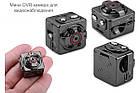Мини камера SQ8 Mini DX Camera, фото 4