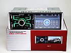 Pioneer 4061T ISO  - Сенсорный экран 4,1''+ RGB подсветка + DIVX + MP3 + USB + Bluetooth + AV-in, фото 2