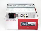 Pioneer 4061T ISO  - Сенсорный экран 4,1''+ RGB подсветка + DIVX + MP3 + USB + Bluetooth + AV-in, фото 6