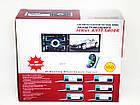 Pioneer 4061T ISO  - Сенсорный экран 4,1''+ RGB подсветка + DIVX + MP3 + USB + Bluetooth + AV-in, фото 8
