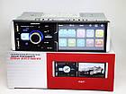 Pioneer 4064T ISO  - Сенсорный экран 4,1''+ RGB подсветка + DIVX + MP3 + USB + Bluetooth + AV-in, фото 4