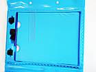 Набор для рисования чемодан 208 предметов Цвет синий, фото 7