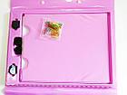 Набор для рисования чемодан 208 предметов Цвет розовый, фото 10